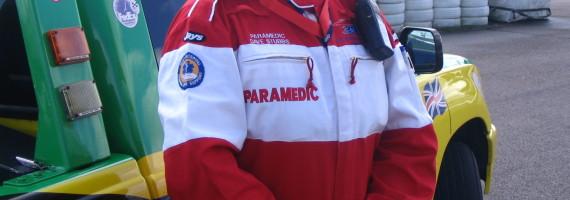 Proban Marshalls & Mechanics Suits