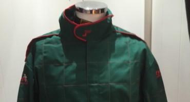 F1 Polycotton Suits